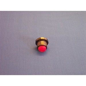 - Safety Button Cover (RED)